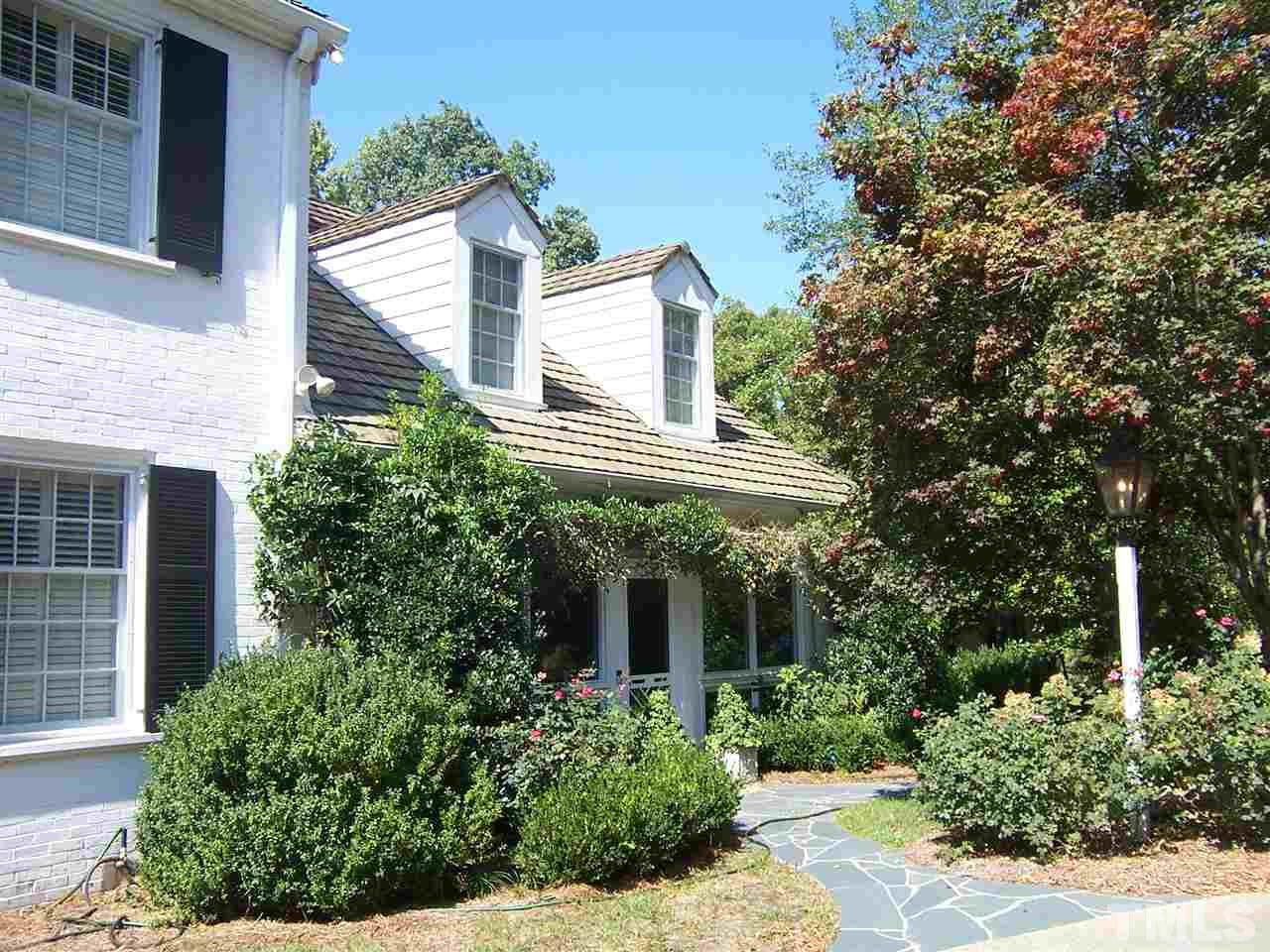 1809 CHESTER ROAD, RALEIGH, NC 27608  Photo