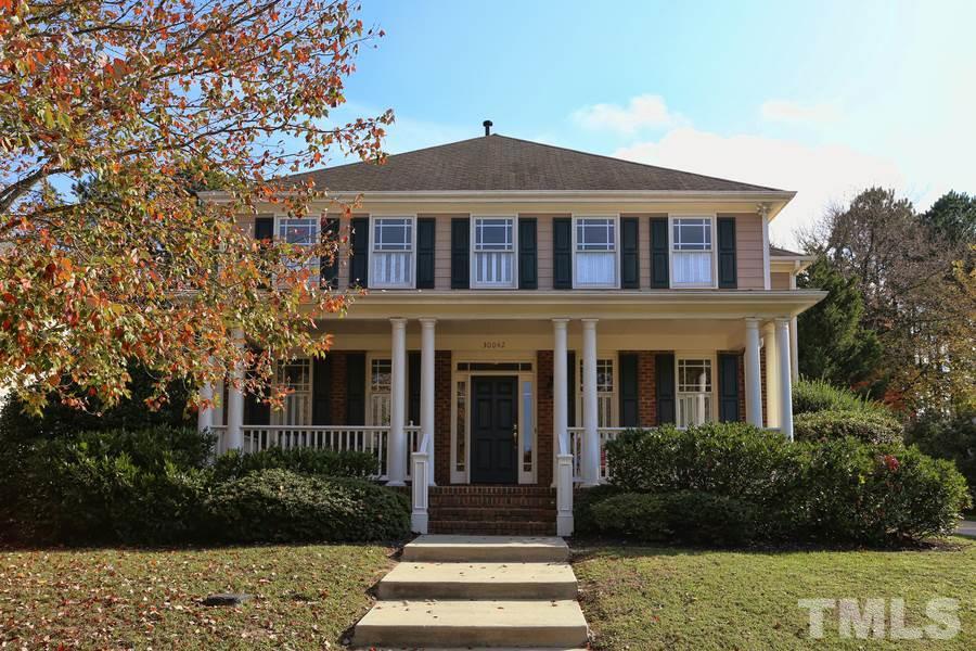 30042 Village Park Drive, Chapel Hill, NC