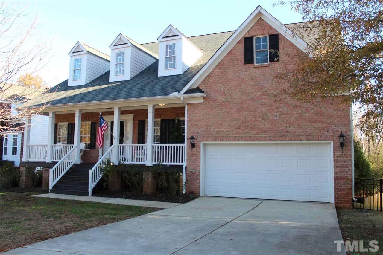 Property for sale at 11903 Pawleys Mill Circle, Raleigh,  NC 27614
