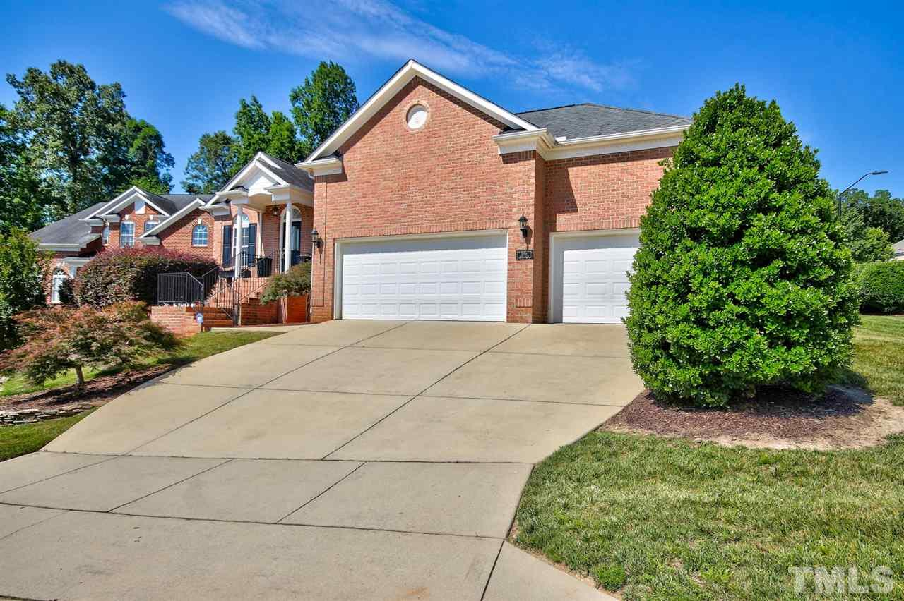Property for sale at 3109 Pyxis Court, Raleigh,  NC 27614