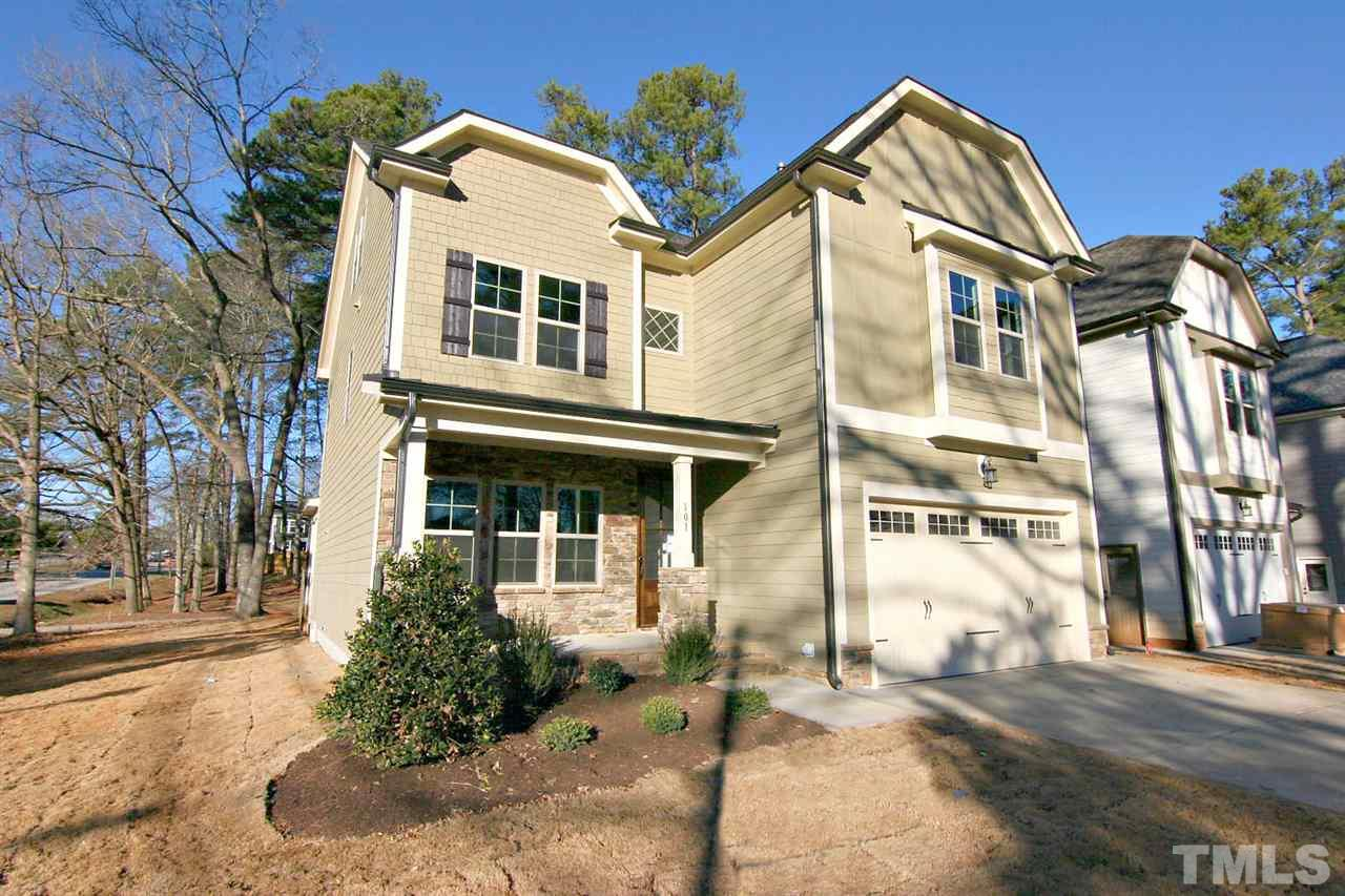 120 Trimble Avenue Cary - 2