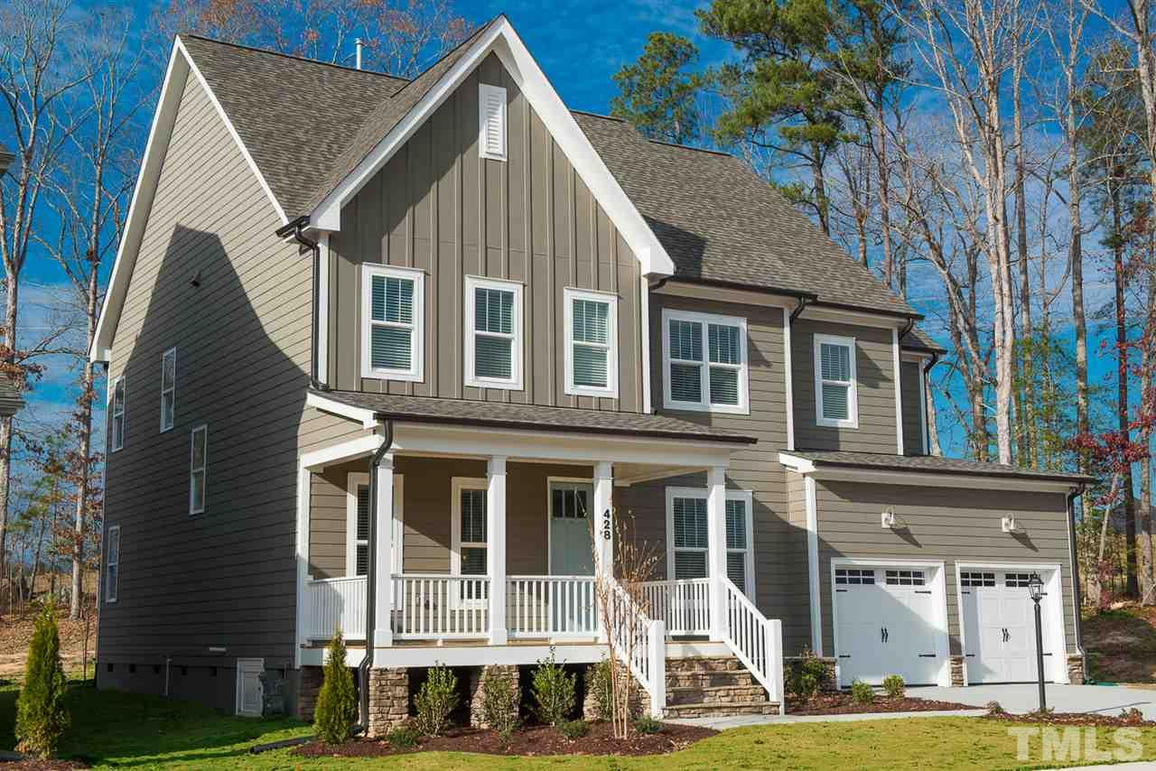 428 Boulder Point Drive, Chapel Hill, NC
