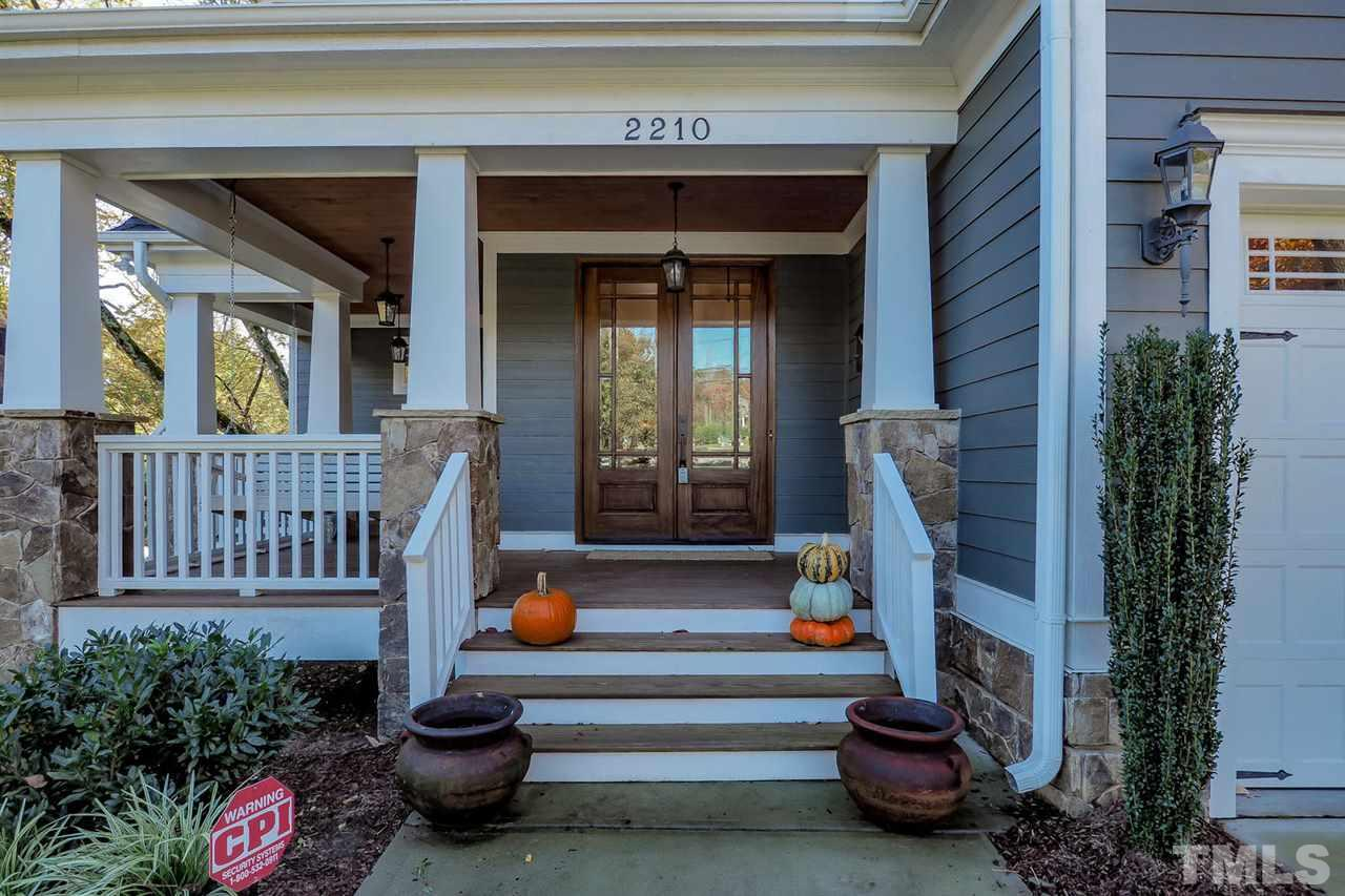 2210 ANDERSON DRIVE, RALEIGH, NC 27608  Photo