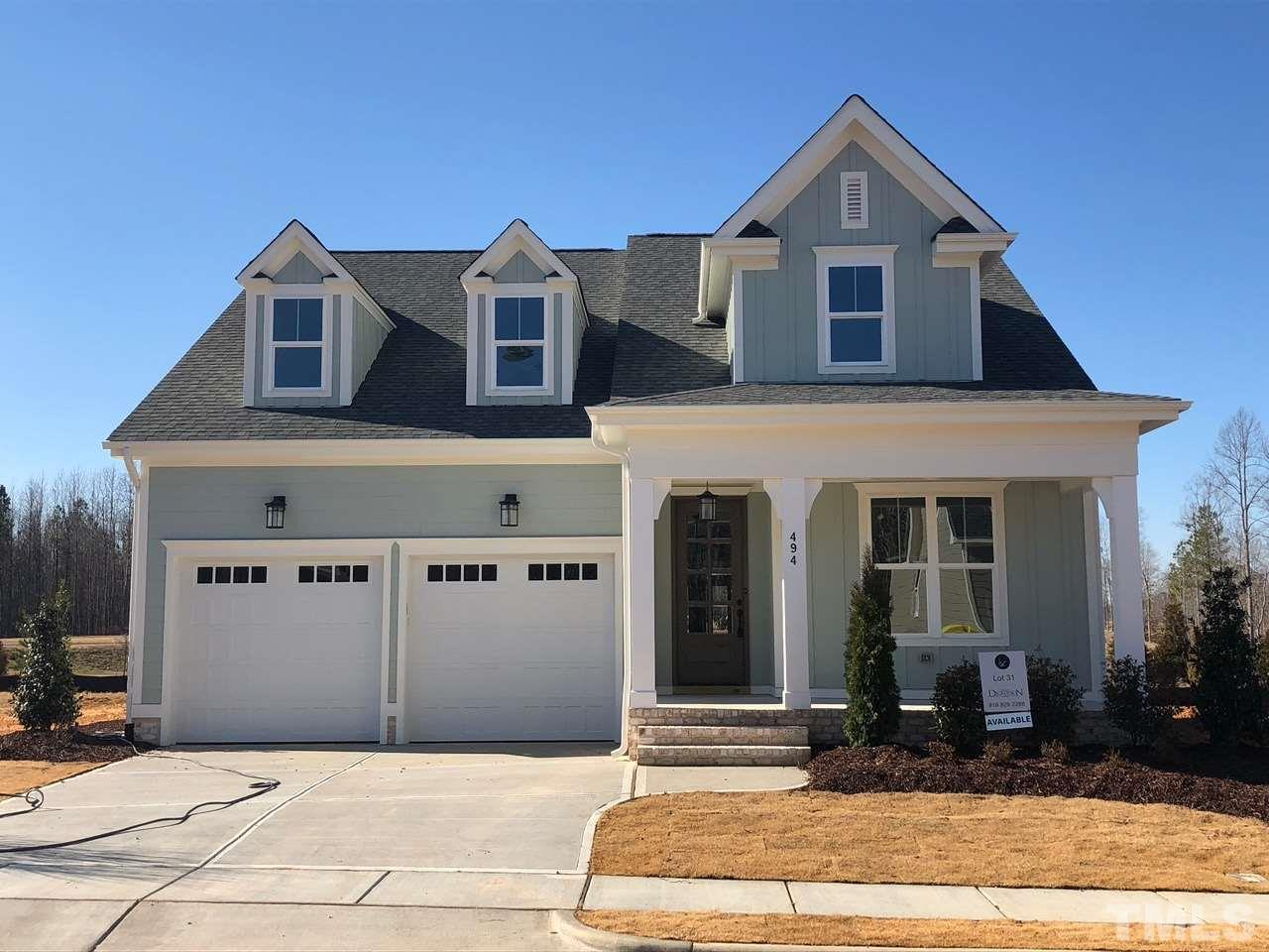 494 Cliffdale Road, Chapel Hill, NC