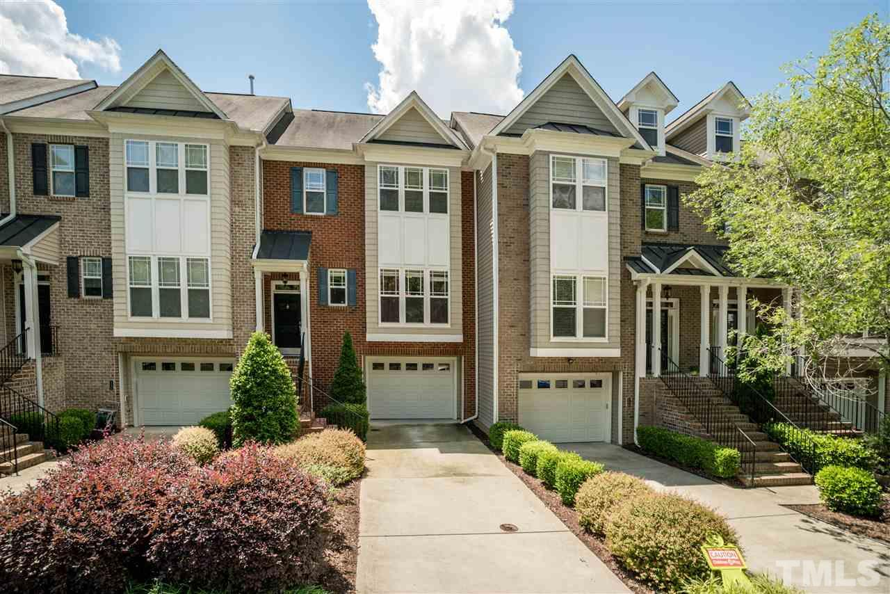 Property for sale at 108 Primrose Lane, Chapel Hill,  NC 27510