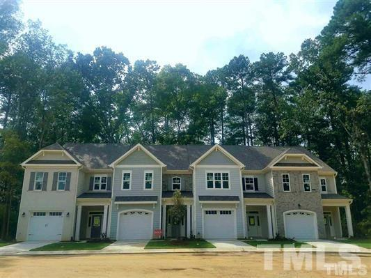 347 ASHTON RIDGE LANE, CARY, NC 27513