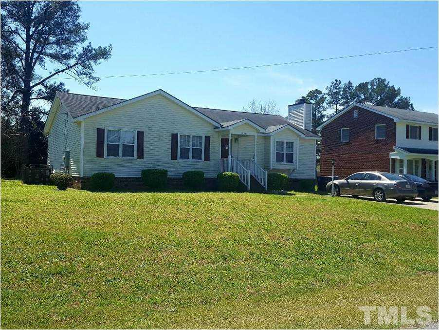 Property for sale at 1720 Kings Circle, Rocky Mount,  NC 27801