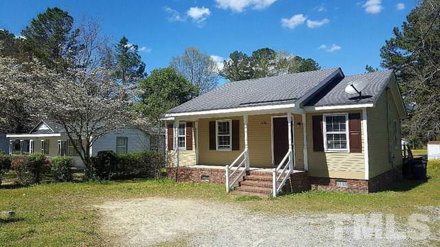 Property for sale at 1536 Charter Drive, Rocky Mount,  NC 27801