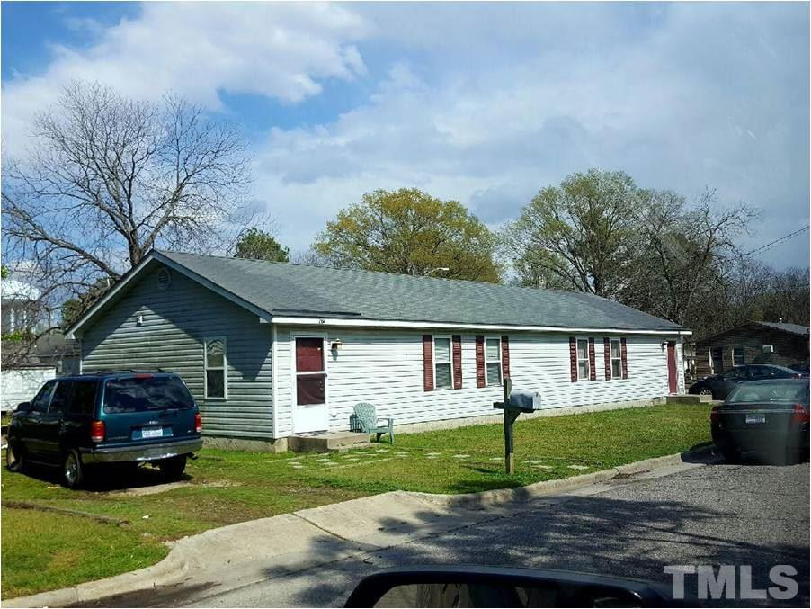 Property for sale at 700-704 Cascade Street, Rocky Mount,  NC 27803