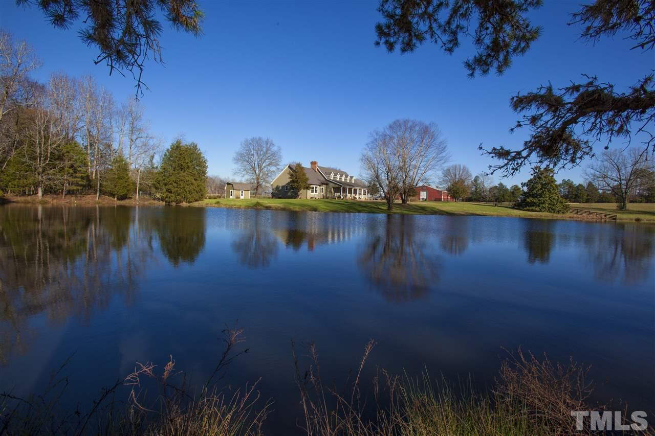 Property for sale at 4654 James Royster Road, Oxford,  NC 27565