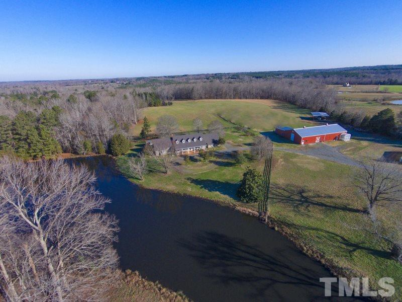 Property for sale at 4654 & 4658 James Royster Road, Oxford,  NC 27565
