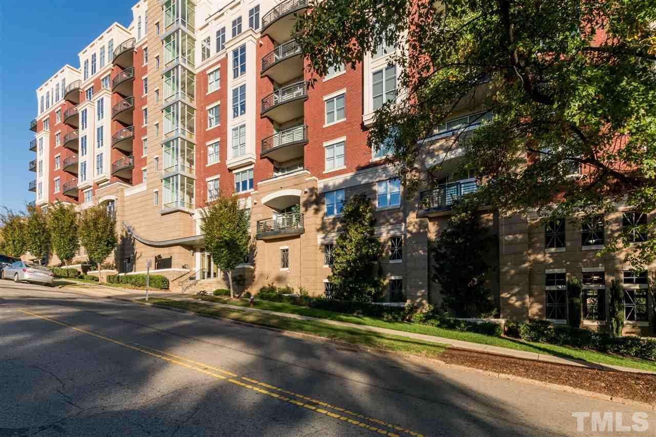 618 N BOYLAN AVENUE #524, RALEIGH, NC 27603  Photo