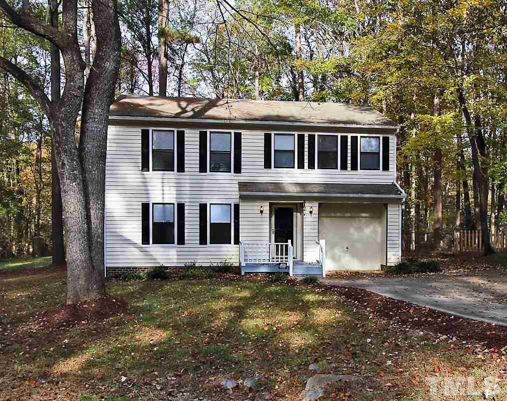 Property for sale at 318 Northcliff Drive, Durham,  NC 27712