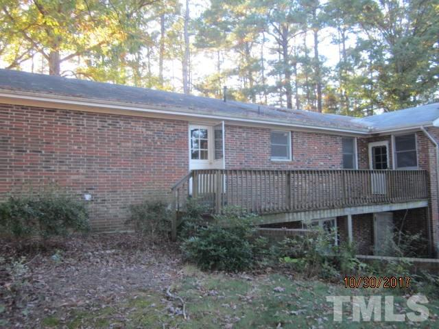 946 High Plains Road Roxboro - 2