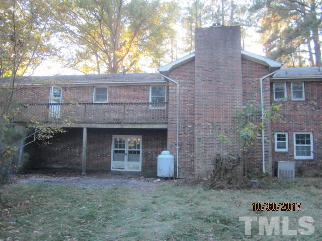 946 High Plains Road Roxboro - 3