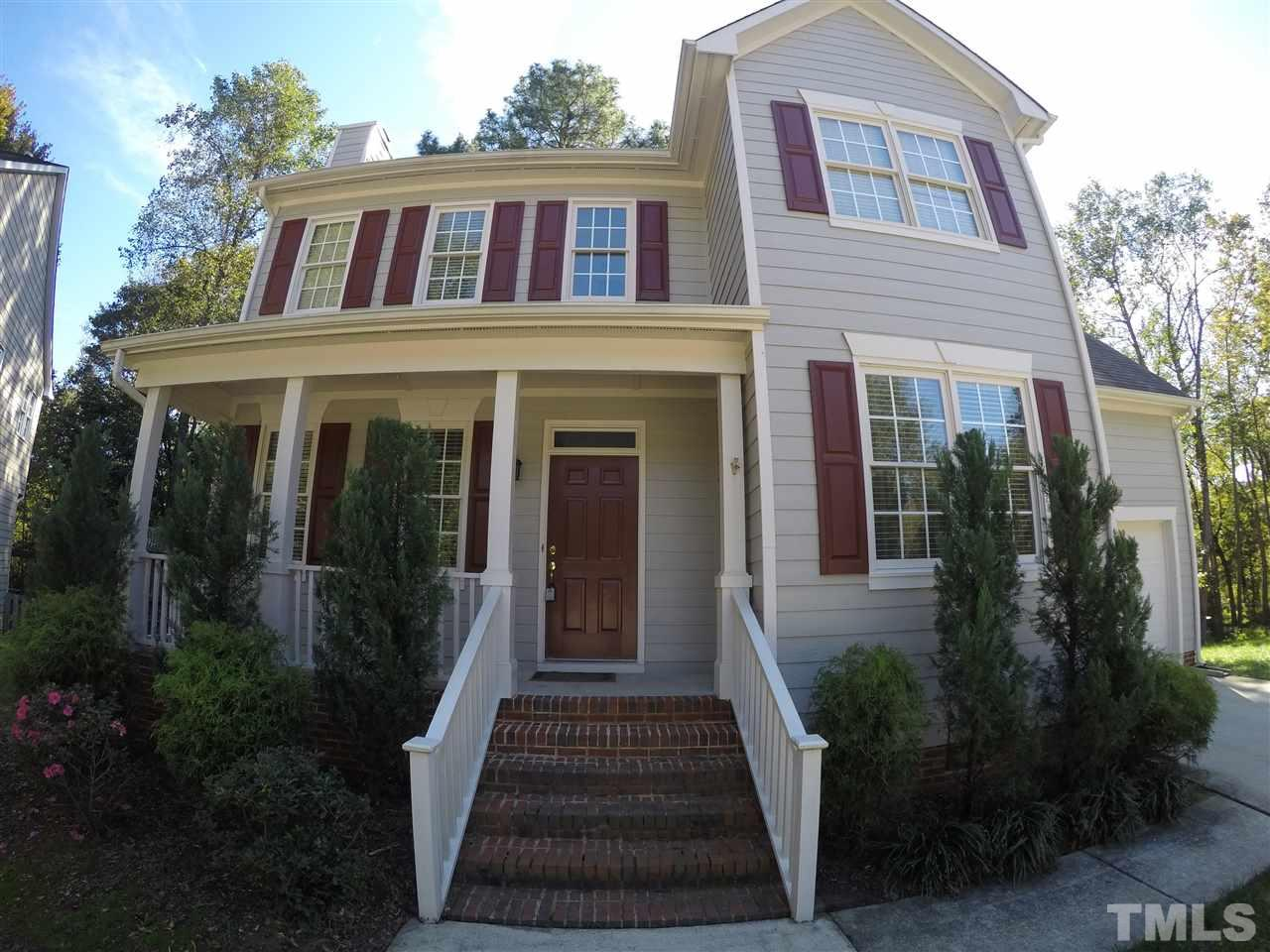 Property for sale at 12400 Village Pines Lane, Raleigh,  NC 27614