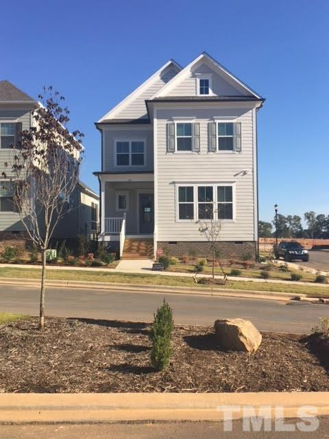 Property for sale at 416 Old Dairy Drive, Wake Forest,  NC 27587