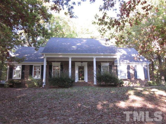 Property for sale at 322 Kimball Point Road, Manson,  NC 27553