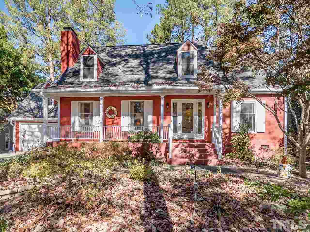 6728 Glen Forrest Drive, Chapel Hill, NC