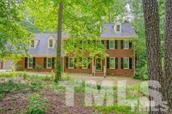 Property for sale at 5505 Pine Leaf Court, Raleigh,  NC 27606