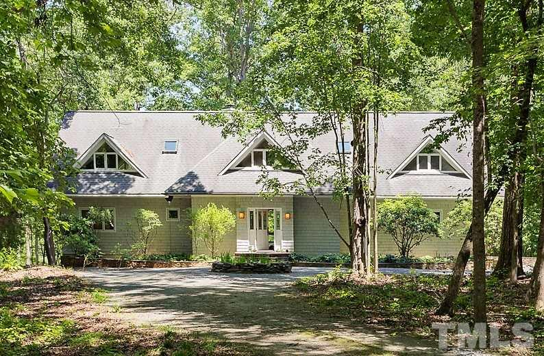 Property for sale at 6410 Gold Mine Loop, Chapel Hill,  NC 27516