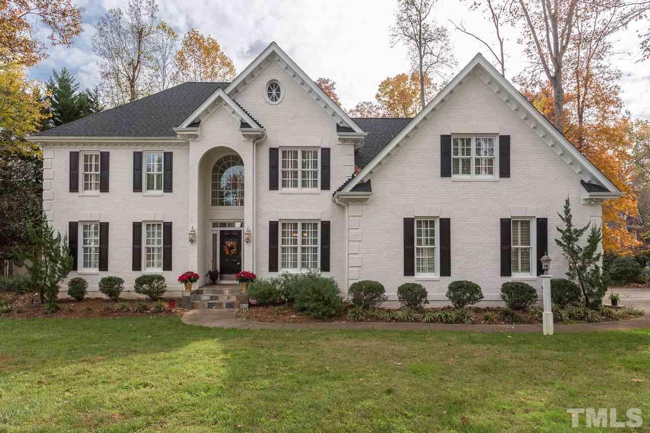 Property for sale at 4701 Greenpoint Lane, Holly Springs,  NC 27540