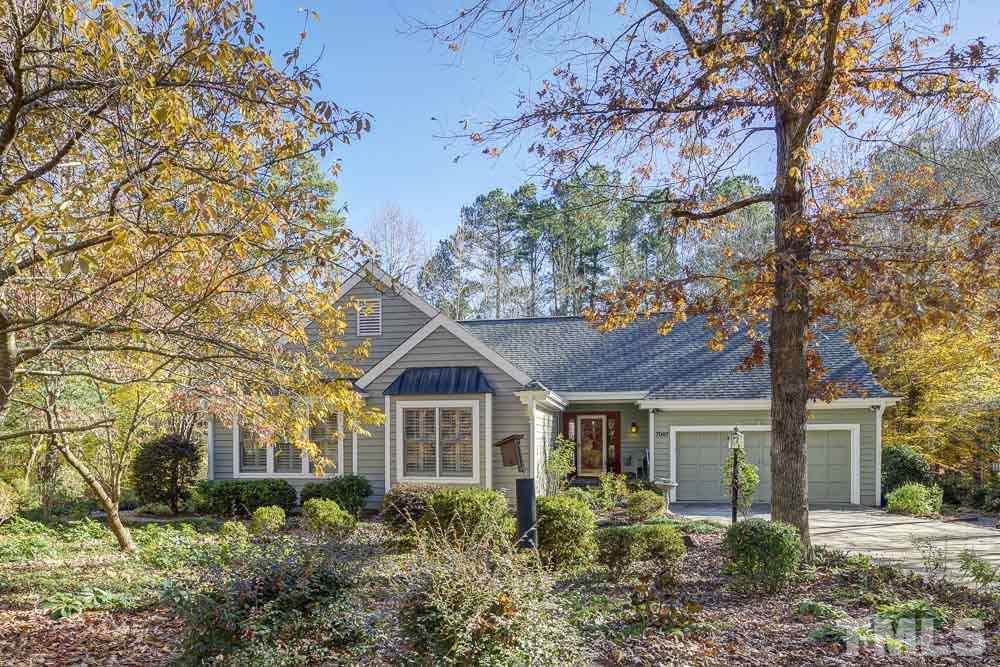 7007 Knotty Pine Drive, Chapel Hill, NC