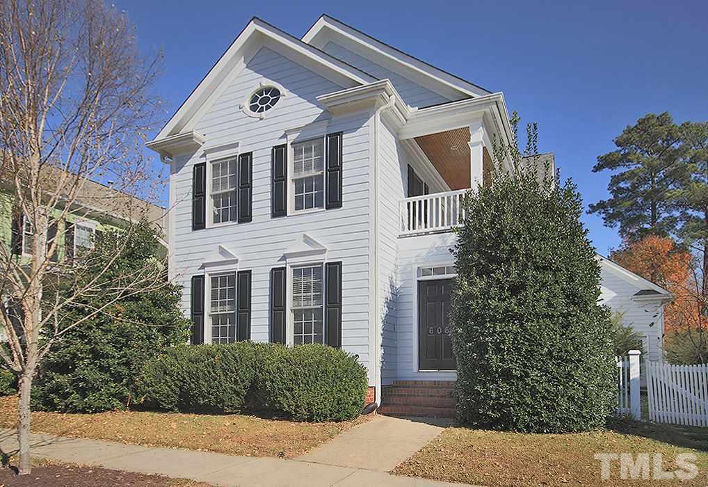 606 Brookgreen Drive, Chapel Hill, NC