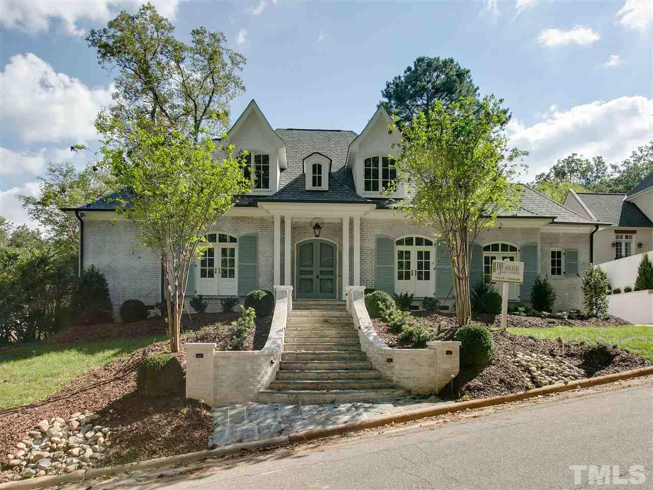 2402 LAKE DRIVE, RALEIGH, NC 27609  Photo
