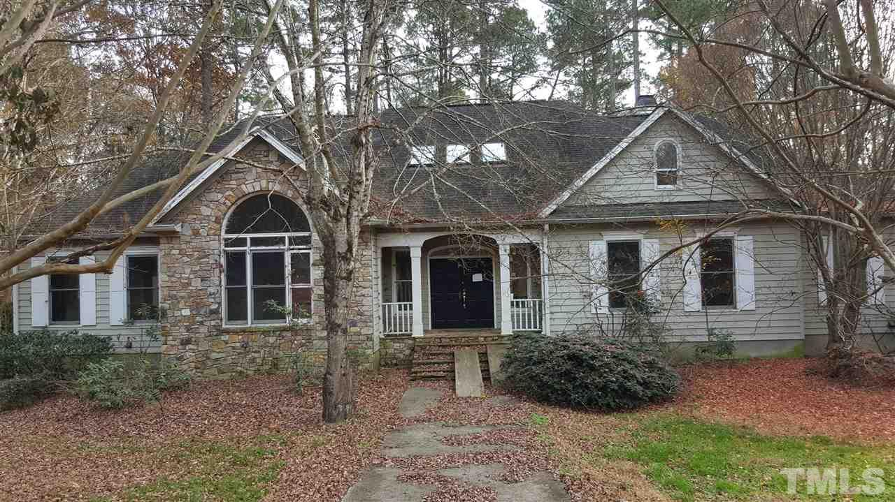 Property for sale at 101 Antler Point Road, Chapel Hill,  NC 27516