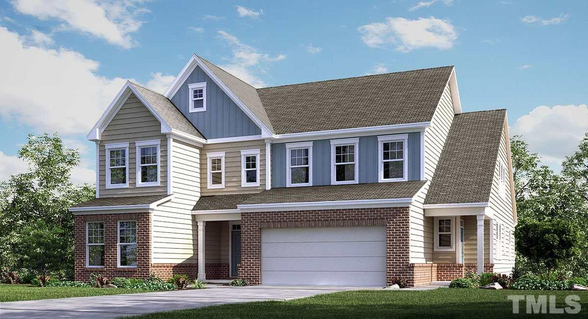 Property for sale at 720 Virginia Water Drive, Rolesville,  NC 27571