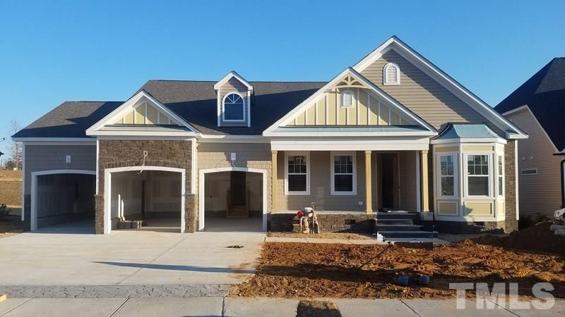 Property for sale at 604 Connington Way, Rolesville,  NC 27571