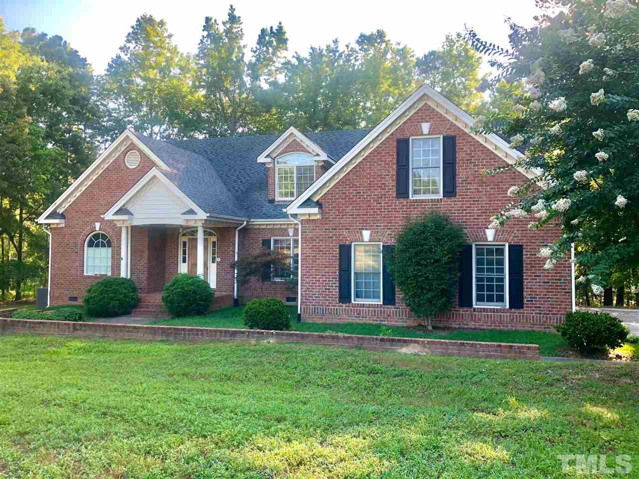 445 Havenfield Court Apex - 1