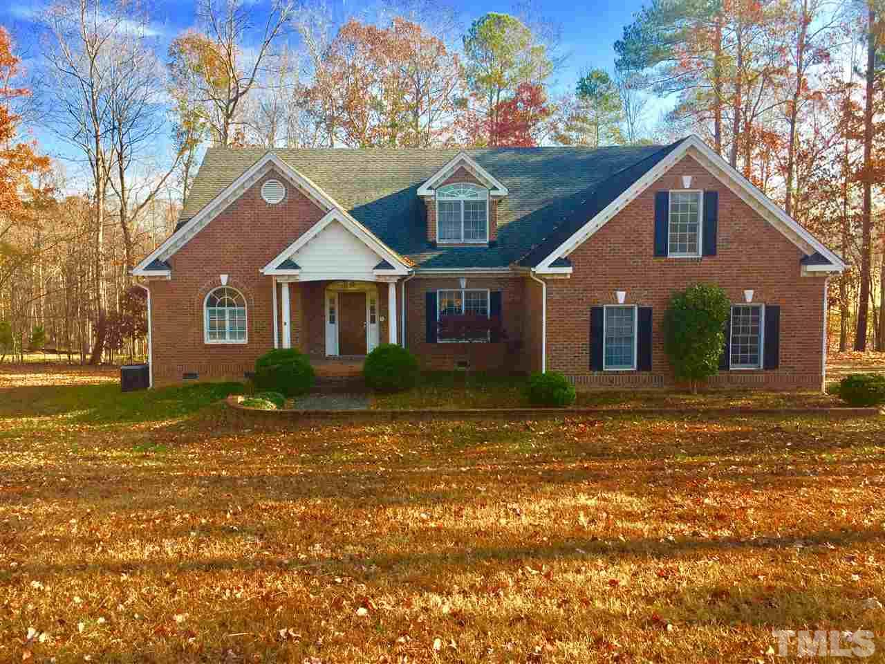 445 Havenfield Court Apex - 2