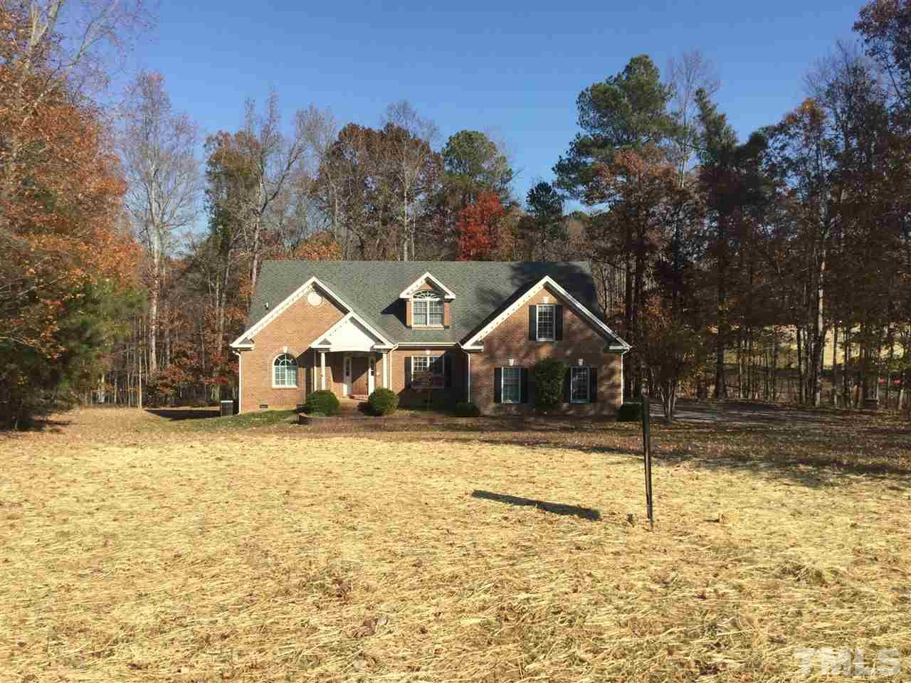 445 Havenfield Court Apex - 20
