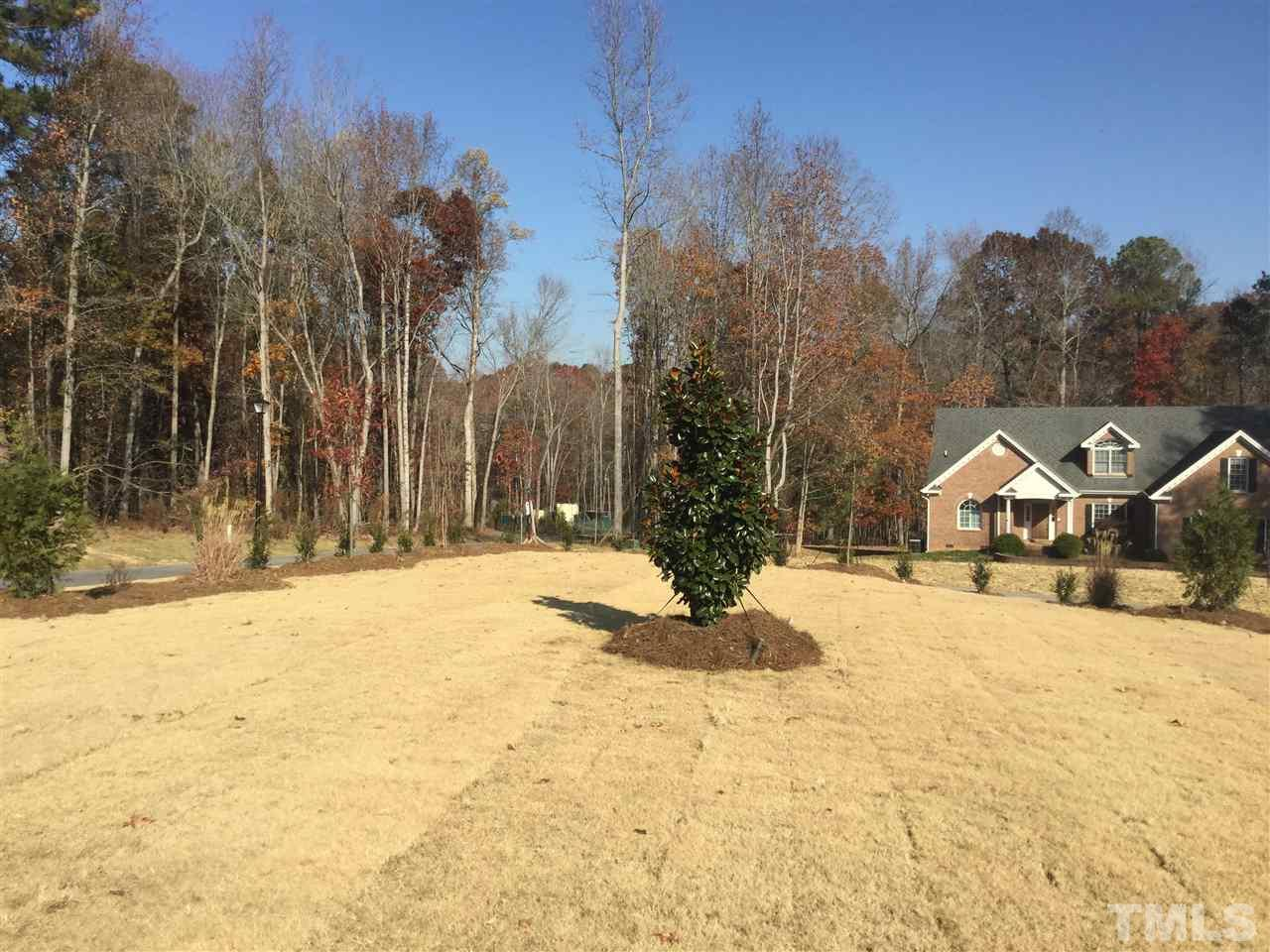 445 Havenfield Court Apex - 22