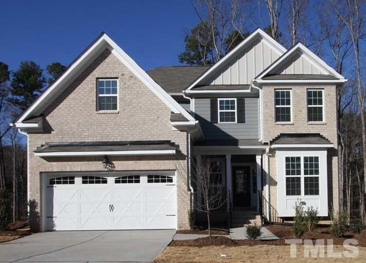 533 Spring Flower Drive Cary - 1
