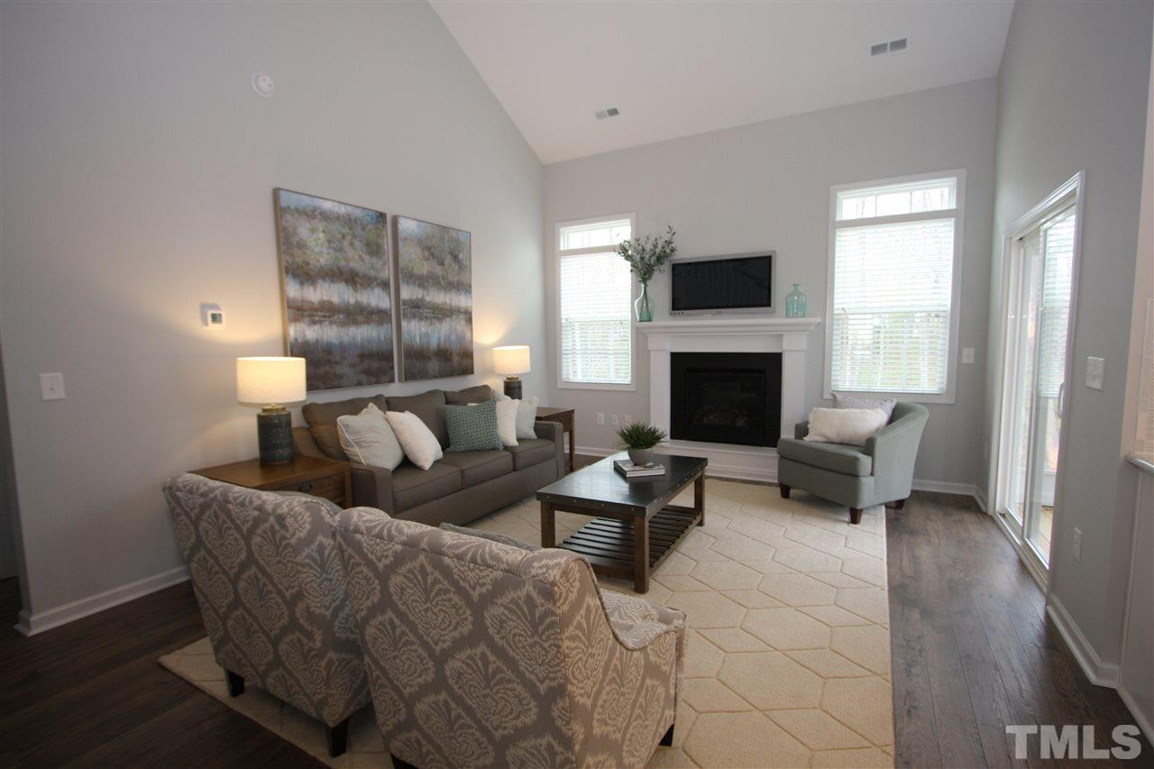 533 Spring Flower Drive Cary - 16