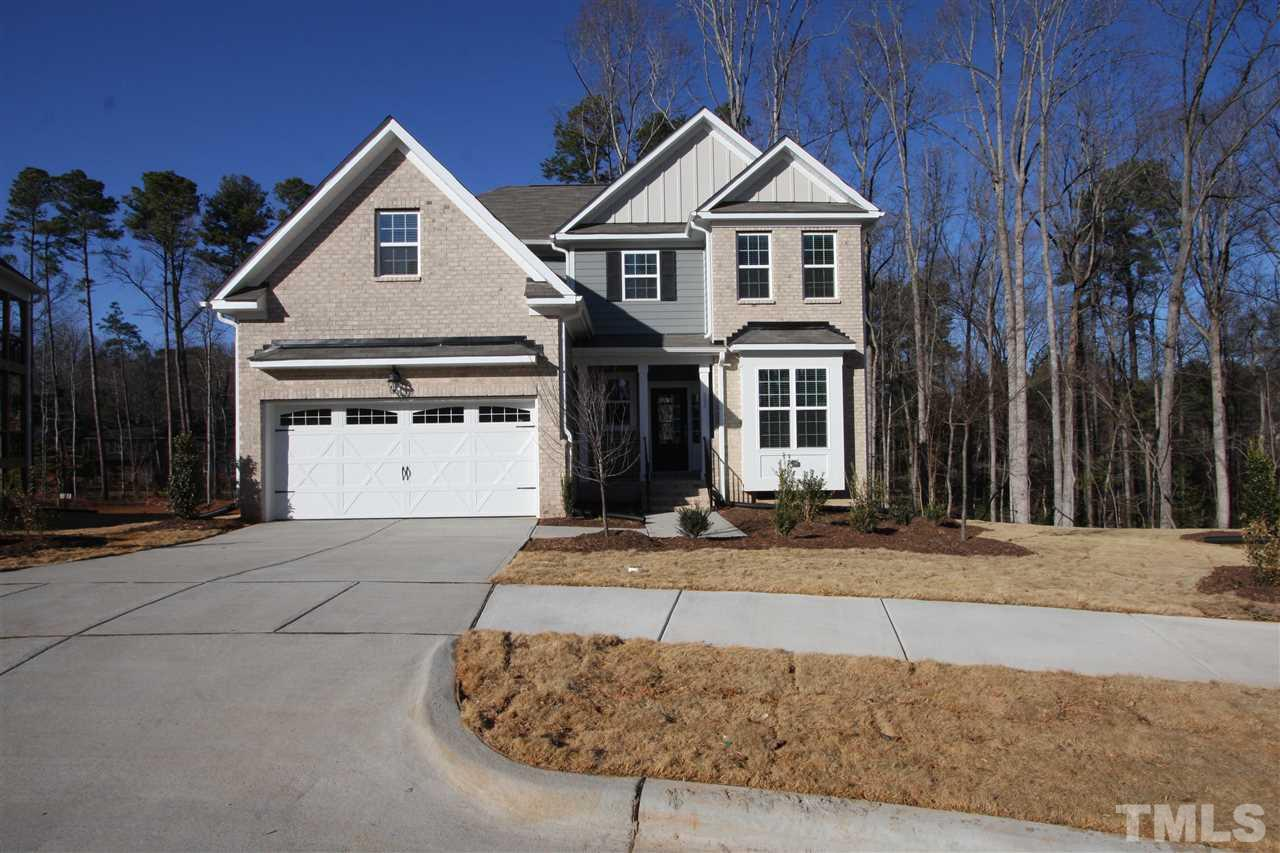 533 Spring Flower Drive Cary - 25