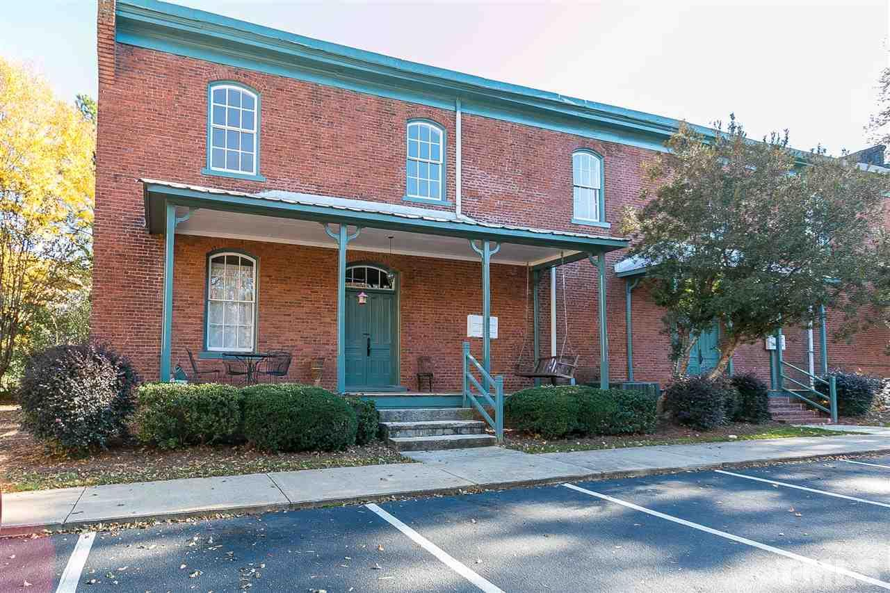 Property for sale at 813 Brewer Avenue Unit A, Wake Forest,  NC 27587