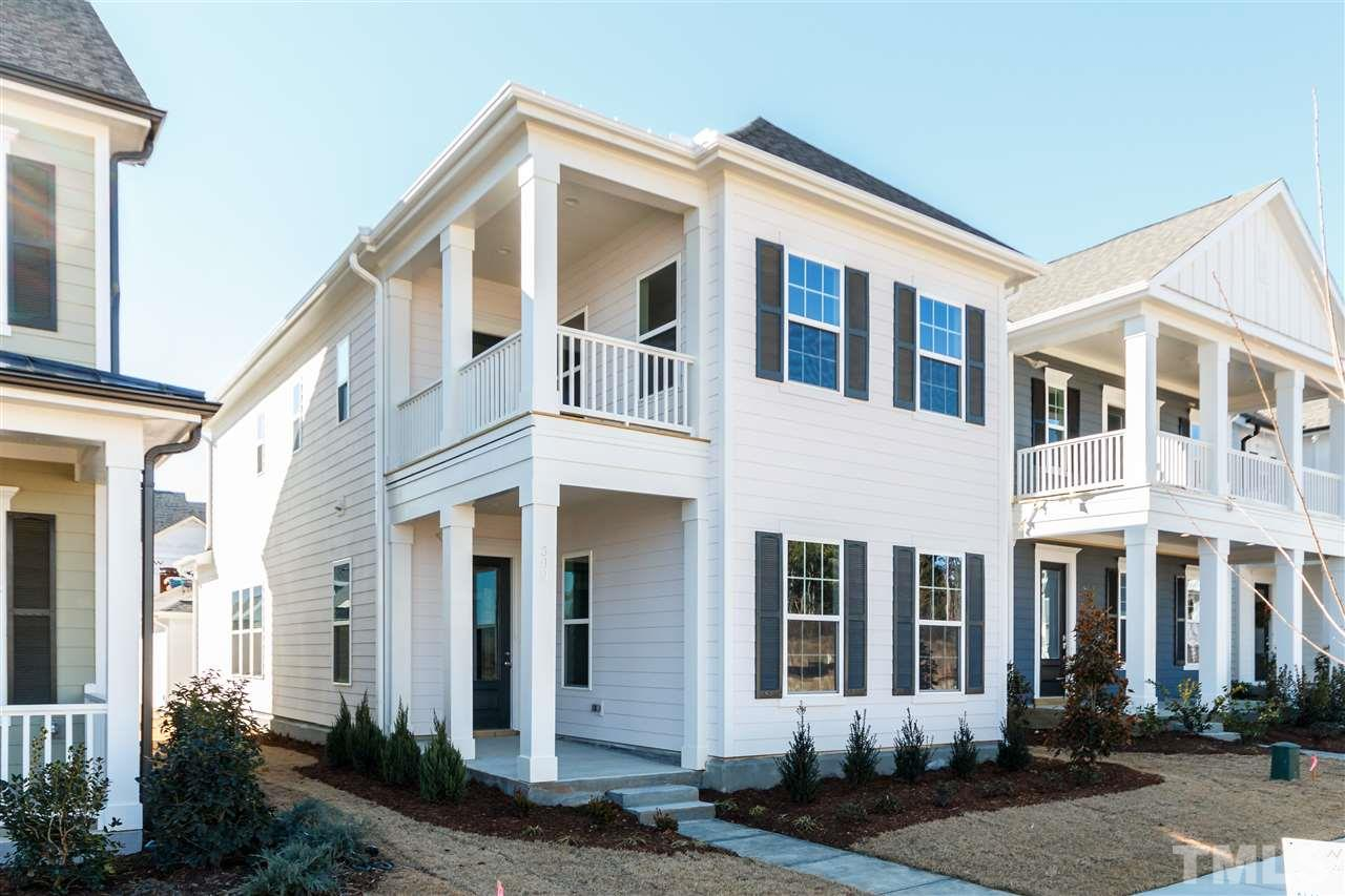 Property for sale at 309 Brookboro Drive Unit 247, Wake Forest,  NC 27587