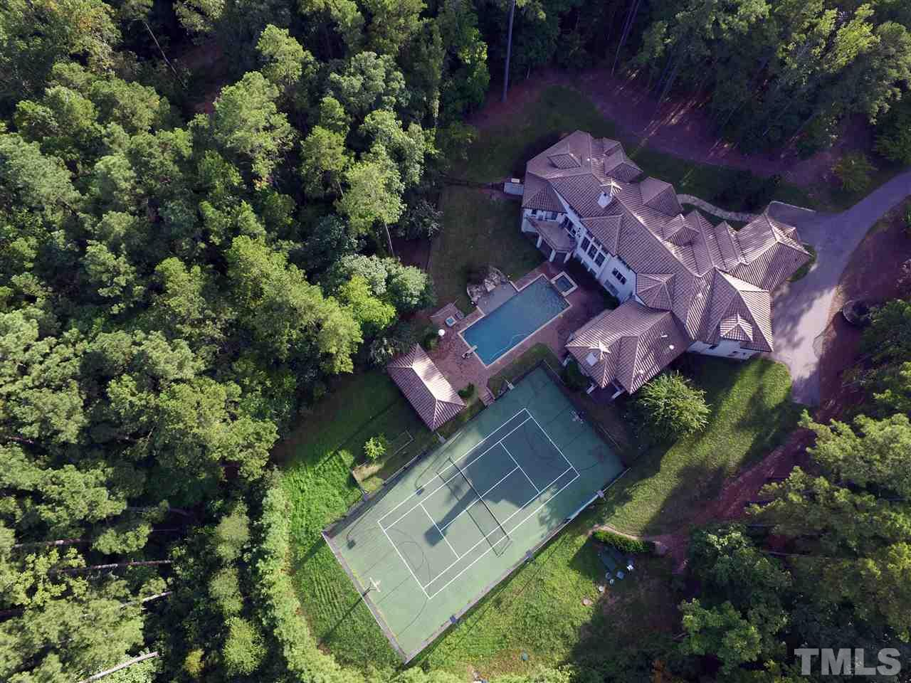 Property for sale at 558 Royal Sunset Drive, Durham,  NC 27713
