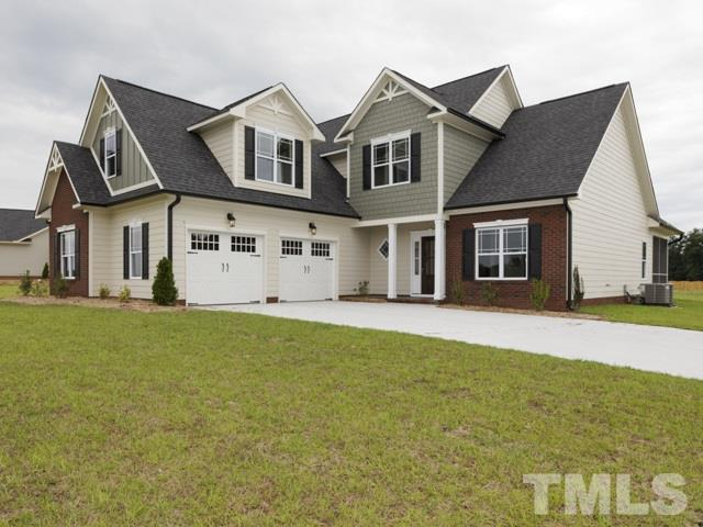 53 Trophy Ridge Fuquay Varina, NC 27526 2163144