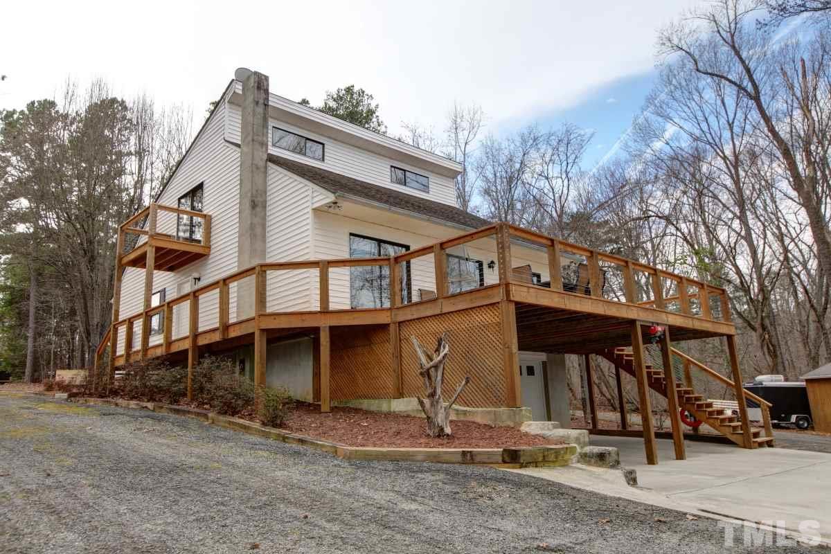 Property for sale at 517 Buffalo Drive, Buffalo Junction,  NC 24529
