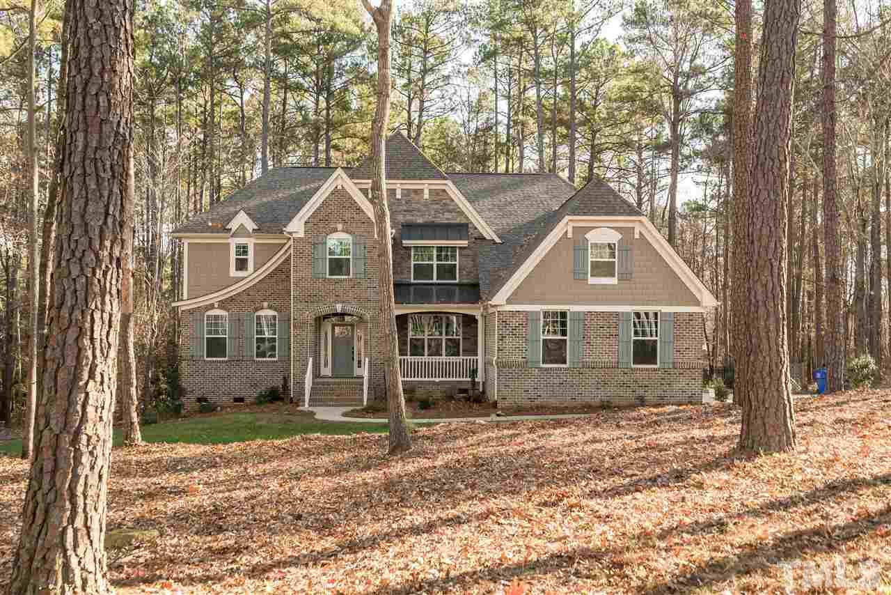 Property for sale at 124 Paper Birch Lane, Durham,  NC 27705