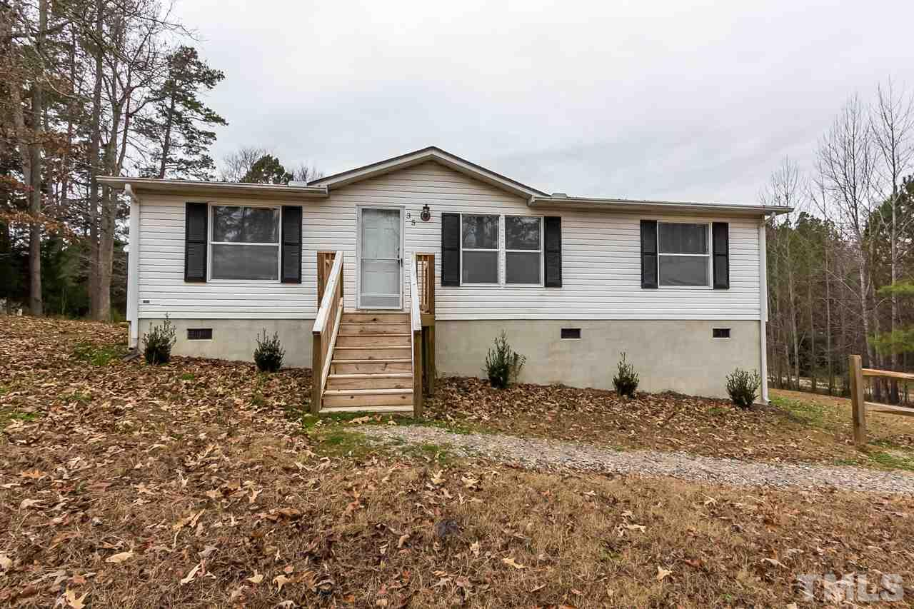 Property for sale at 35 Heather Court, Franklinton,  NC 27525