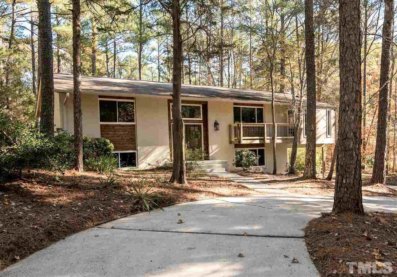 Property for sale at 6609 Hunters Lane, Durham,  NC 27713