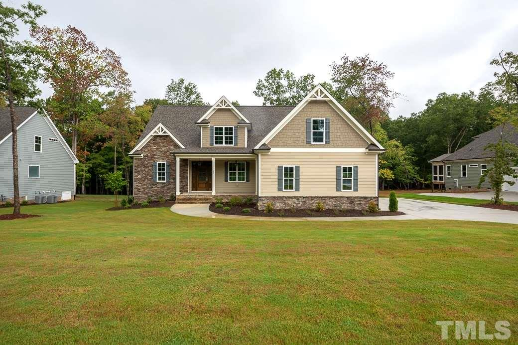 Property for sale at 30 Carlson Ridge Drive, Youngsville,  NC 27596