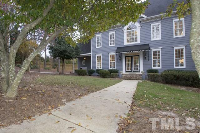 3710 OLD LASSITER MILL ROAD, RALEIGH, NC 27609