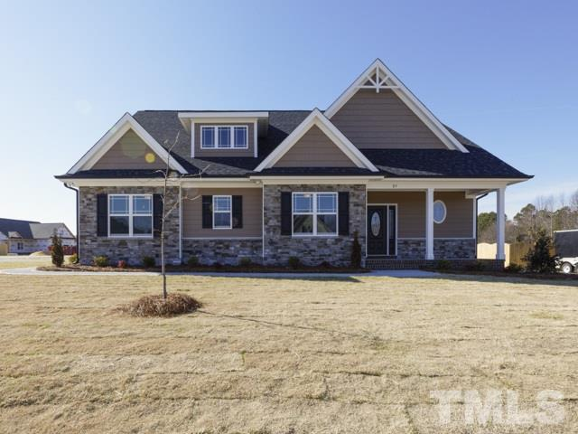89 Trophy Ridge Fuquay Varina, NC 27526 2163838